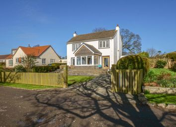 Thumbnail 3 bed detached house for sale in East Drive, Upper Largo, Leven