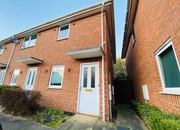 2 bed flat to rent in Hagley Road West, Oldbury B68