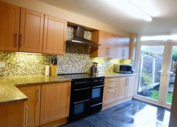 Thumbnail 4 bed semi-detached bungalow for sale in Landsmoor Drive, Longton, Preston