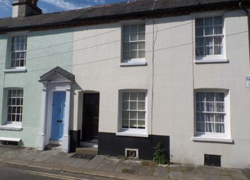 Thumbnail 2 bed terraced house to rent in Cavendish Street, Chichester