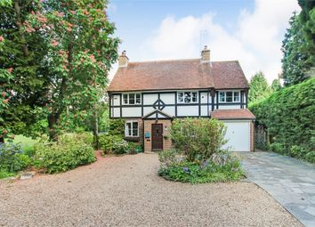 3 bed detached house for sale in Lingfield Road, East Grinstead, Surrey RH19