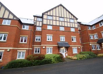 Thumbnail 2 bed flat for sale in Durham House, Darlington, Co. Durham