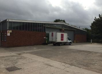 Thumbnail Industrial to let in 30 Vale Lane Trading Estate, Off Hartcliffe Way, Bedminster, Bristol