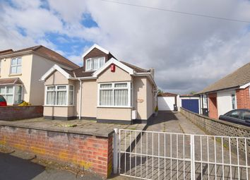 Thumbnail 4 bed detached bungalow for sale in Park Road, Downend, Bristol, Avon