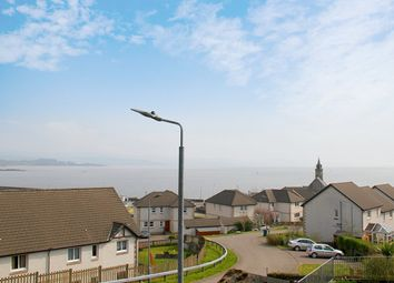 Thumbnail 2 bedroom flat for sale in St. Clair Way, Ardrishaig, Lochgilphead