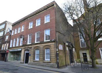 Thumbnail 2 bed flat to rent in Copenhagen Street, Worcester