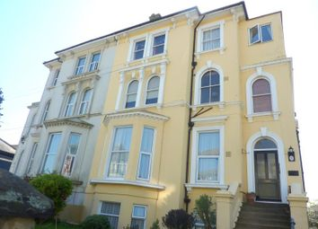 Thumbnail 1 bed flat to rent in Baldslow Road, Hastings