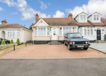 Thumbnail 3 bed bungalow for sale in Macdonald Avenue, Hornchurch