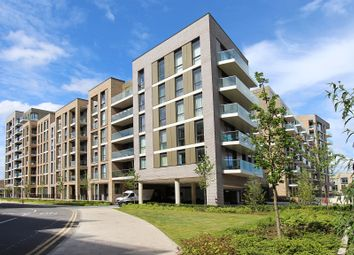 Thumbnail 2 bed flat for sale in Sury Basin, Kingston Upon Thames