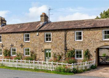 Thumbnail 4 bed detached house for sale in Archdene, East Witton, Near Leyburn, North Yorkshire
