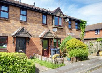 Thumbnail 2 bed terraced house for sale in Pilgrims Walk, Worthing, West Sussex