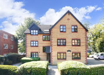 Thumbnail 1 bed flat for sale in Sidcup Hill, Sidcup, Kent