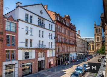Thumbnail 2 bed flat to rent in Candleriggs Court, Glasgow