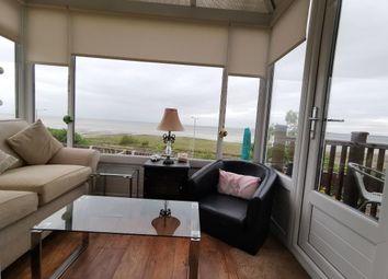 Thumbnail 1 bed mobile/park home for sale in Vicarage Park, Coastle Road, Ffynnongrayw, Flintshire