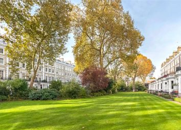 Thumbnail 3 bedroom flat for sale in Cranley Gardens, London