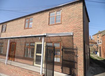 Thumbnail 1 bed flat to rent in Old Stables, Piggy Lane, Withernsea, East Riding Of Yorkshire