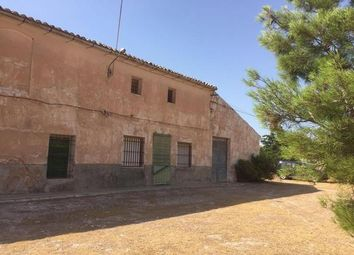 Thumbnail 10 bed villa for sale in Spain, Valencia, Alicante, Pinoso