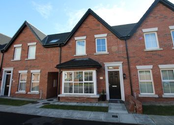 3 bed semi-detached house for sale in Darby Road, Carrickfergus BT38