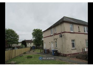 Thumbnail 2 bedroom flat to rent in Townend Street, Dalry