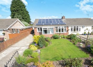 Thumbnail 3 bedroom bungalow to rent in Cleveland Way, Huntington, York