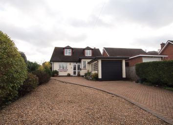 Thumbnail 3 bedroom detached house to rent in West Street, Ewell Village, Surrey
