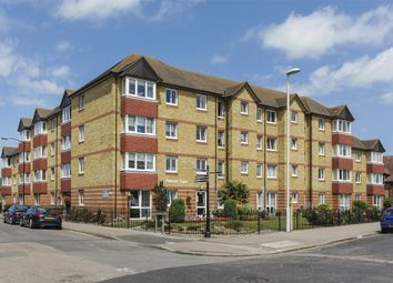 Thumbnail 1 bedroom flat for sale in Parkside Court, Kings Road, Herne Bay, Kent
