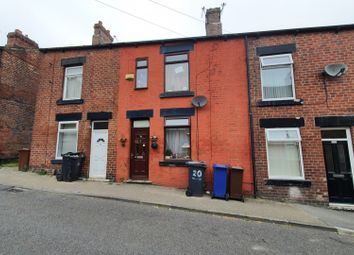 2 bed terraced house for sale in Hoyland Street, Wombwell, Barnsley S73