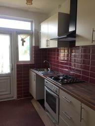 Thumbnail 4 bedroom terraced house to rent in Sandingham Road, Barking
