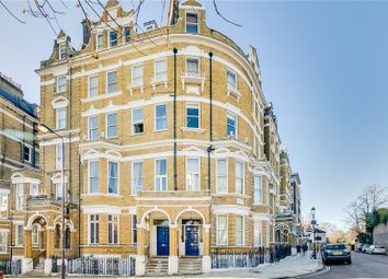 Thumbnail 2 bed flat to rent in Airlie Gardens, London