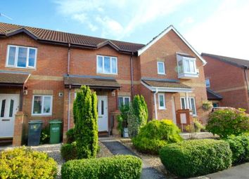 Thumbnail 2 bedroom terraced house for sale in Meadgate, Emersons Green, Near Bristol, Gloucestershire
