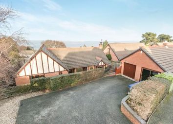 Thumbnail 3 bed bungalow for sale in Gerddi Victoria, Colwyn Bay, Conwy