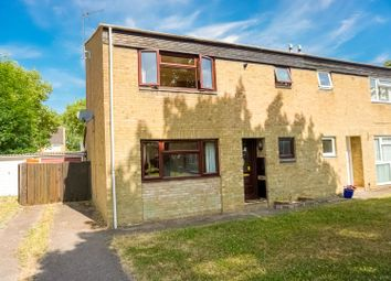 Thumbnail 4 bedroom semi-detached house for sale in Clailey Court, Milton Keynes