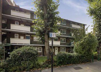 Thumbnail 1 bed flat for sale in Broadhurst Gardens, London