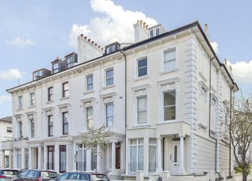 Thumbnail 2 bed flat to rent in Belsize Square, London