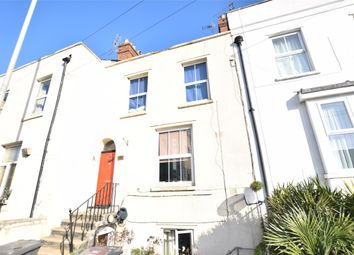 Thumbnail 1 bedroom flat for sale in Park Road, Gloucester