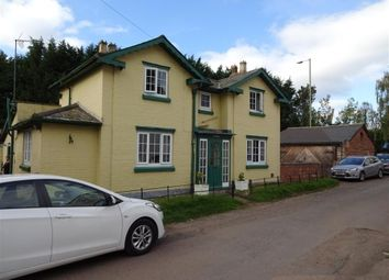 Thumbnail 3 bed detached house for sale in Bridgnorth, Shropshire