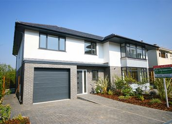 Thumbnail 3 bed semi-detached house for sale in Conifer Avenue, Lower Parkstone, Poole, Dorset
