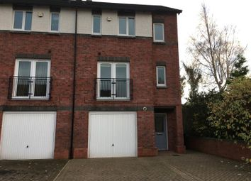 Thumbnail 3 bed semi-detached house to rent in 8 St Josephs Gardens, Carlisle