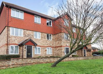 Thumbnail 2 bed flat for sale in Ramshaw Drive, Springfield, Chelmsford