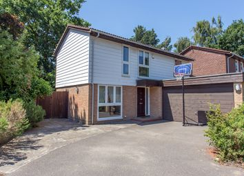 Thumbnail 4 bed detached house for sale in Beaufort Gardens, Ascot, Berkshire