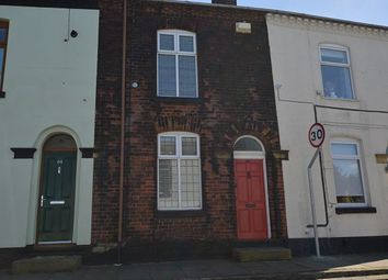 Thumbnail 2 bedroom terraced house to rent in Heaton Road, Lostock, Bolton