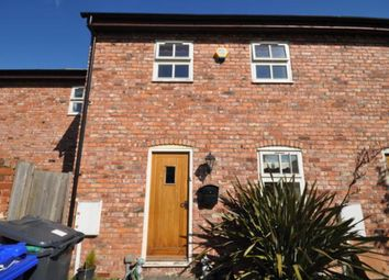 Thumbnail 3 bed barn conversion for sale in Chestnut Drive, Horninglow, Burton-On-Trent