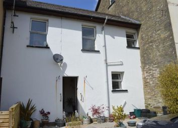Thumbnail 2 bed flat to rent in Llanboidy, Whitland