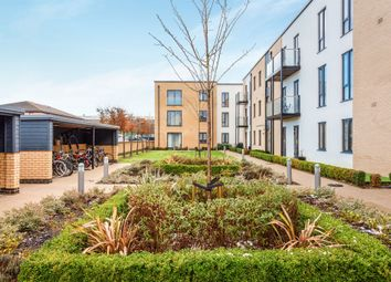 Thumbnail 1 bed flat for sale in Latimer House, Angus Court, Thame