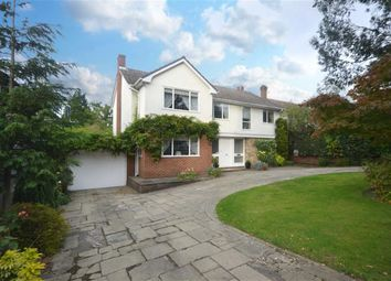 Thumbnail 5 bed detached house for sale in Harmsworth Way, Totteridge, London