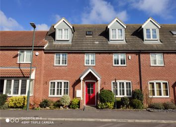 Thumbnail 5 bed terraced house for sale in Harrow Lane, Grimsby