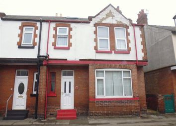 Thumbnail 4 bed end terrace house to rent in Moorland Road, Scarborough