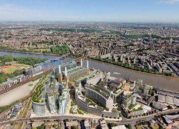 Thumbnail 1 bed flat for sale in Battersea Roof Gardens, Battersea Power Station