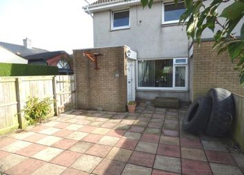 Thumbnail 3 bed end terrace house for sale in Woodside Road, Gretna, Dumfries And Galloway