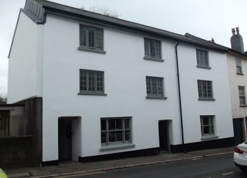Thumbnail Commercial property to let in East Street, Ashburton, Newton Abbot